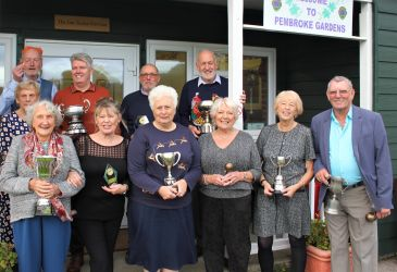 2019 Club Competition winners
